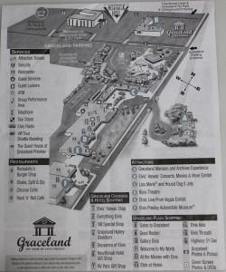 Graceland Übersicht