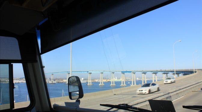 Die Selbstmord-Brücke