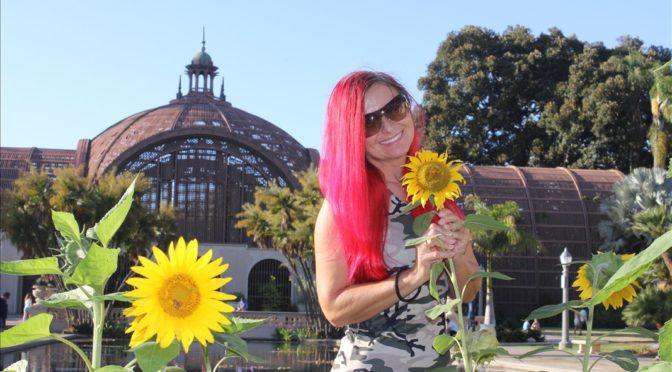 Unbeschreibliche Gastfreundschaft - Mitten im grünen Herzen von San Diego