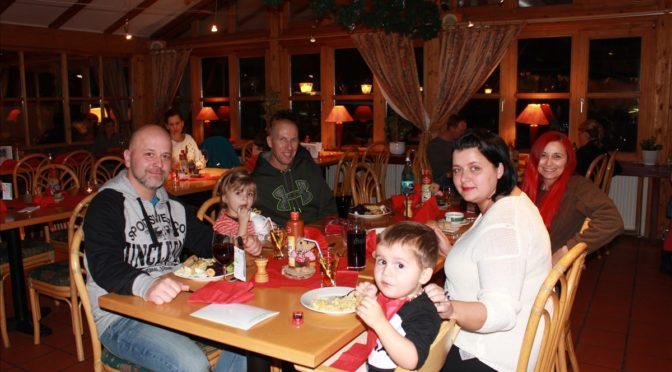 Heimaturlaub in Deutschland - Das große Wiedersehen