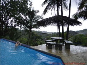 Finca Bavaria Pool 2